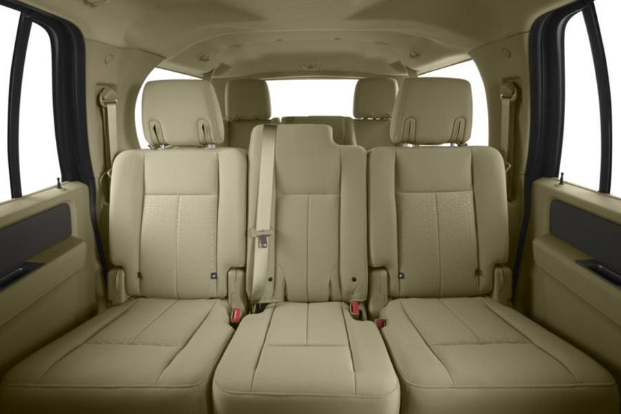 2014 Ford Expedition EL Photo 5 of 9