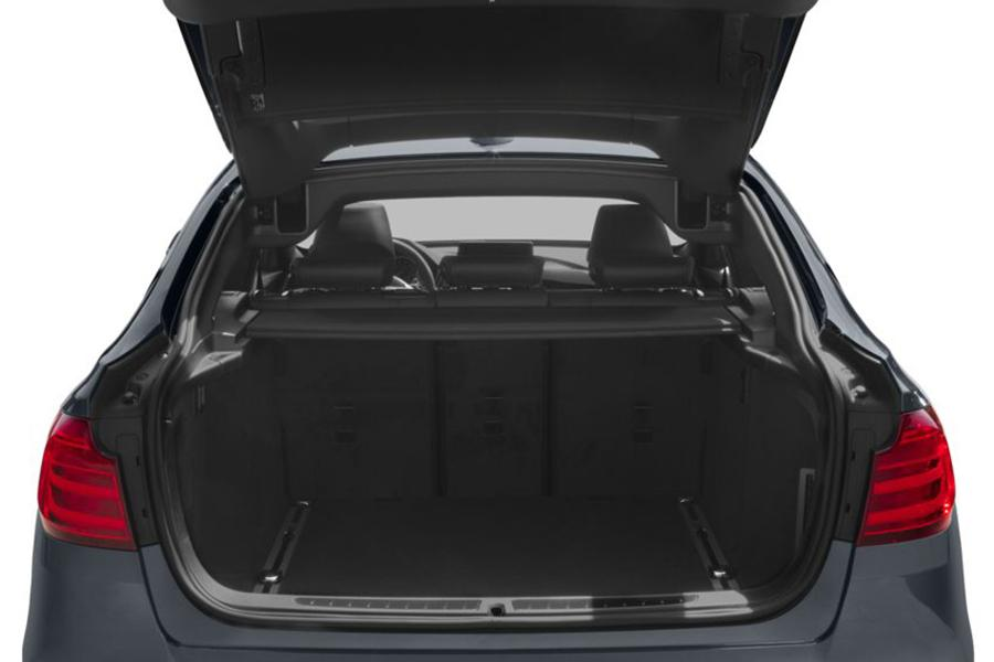 2014 BMW 335 Gran Turismo Photo 6 of 7