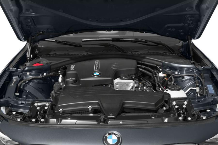 2014 BMW 335 Gran Turismo Photo 3 of 7