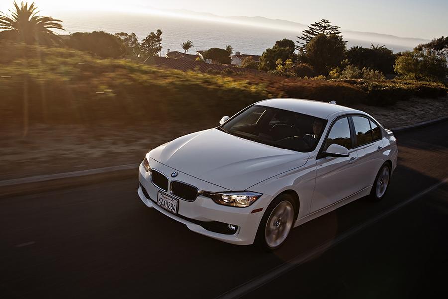 2013 BMW 320 Photo 5 of 31