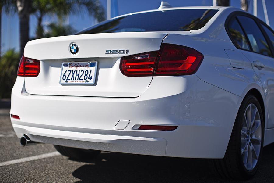 2013 BMW 320 Photo 6 of 31
