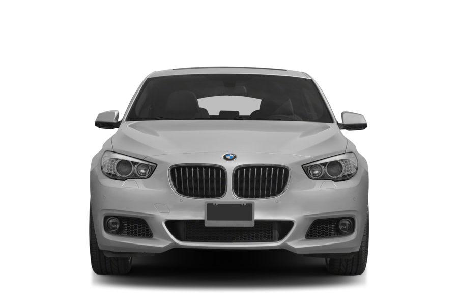 2013 BMW 535 Gran Turismo Photo 4 of 8
