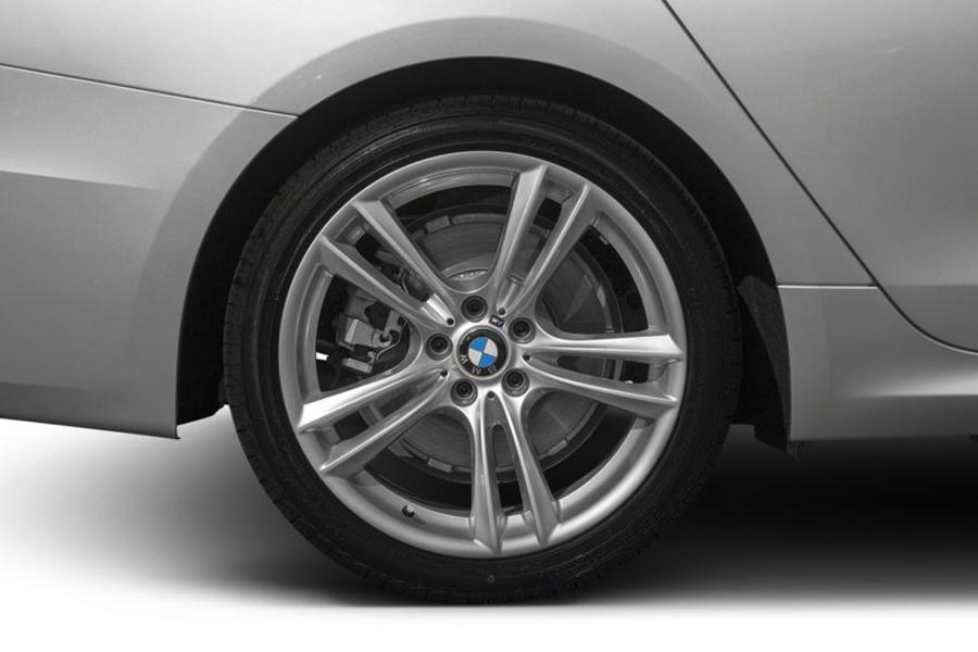 2013 BMW 535 Gran Turismo Photo 2 of 8