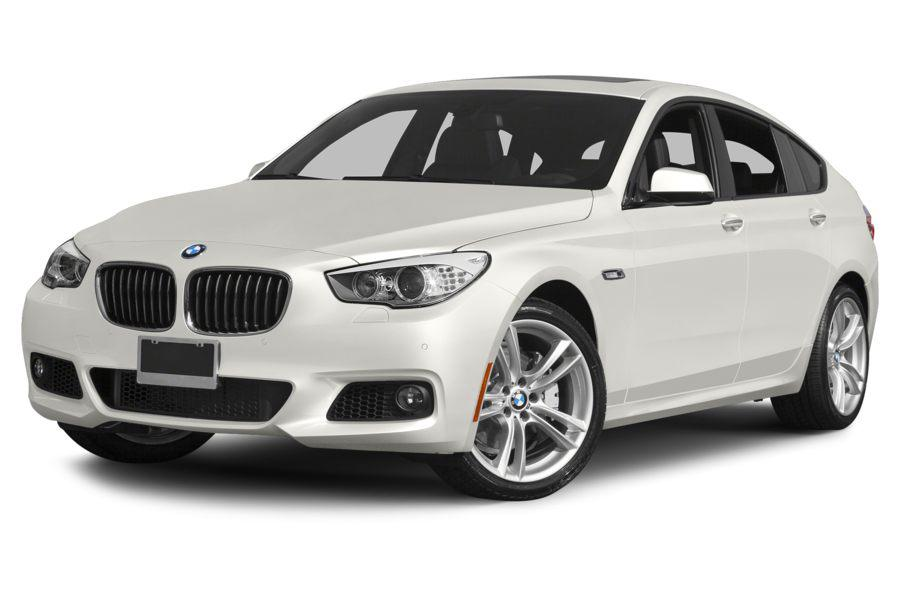 2013 BMW 535 Gran Turismo Photo 1 of 8