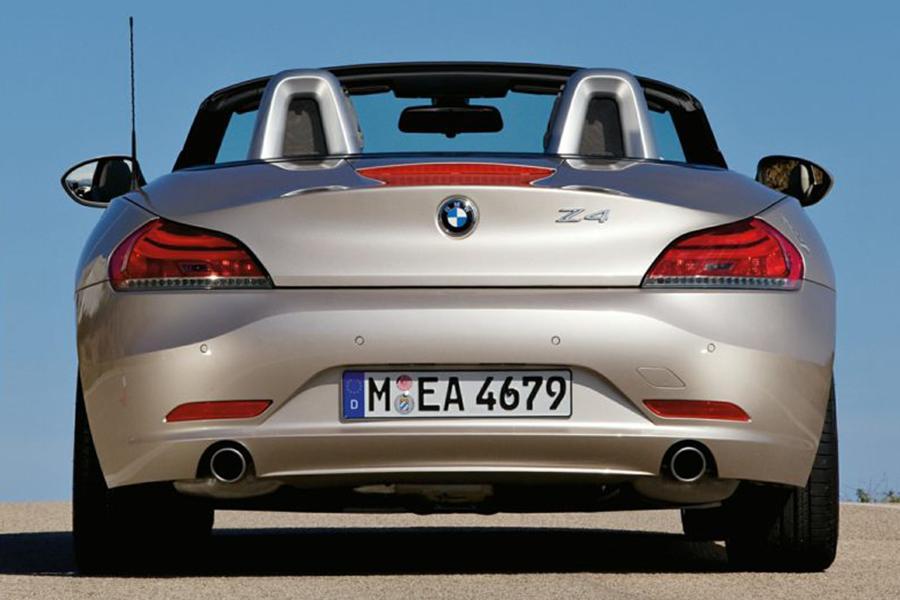 2013 BMW Z4 Photo 5 of 7