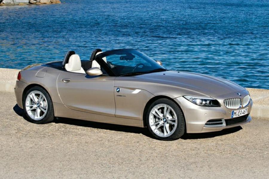 2013 BMW Z4 Photo 1 of 7