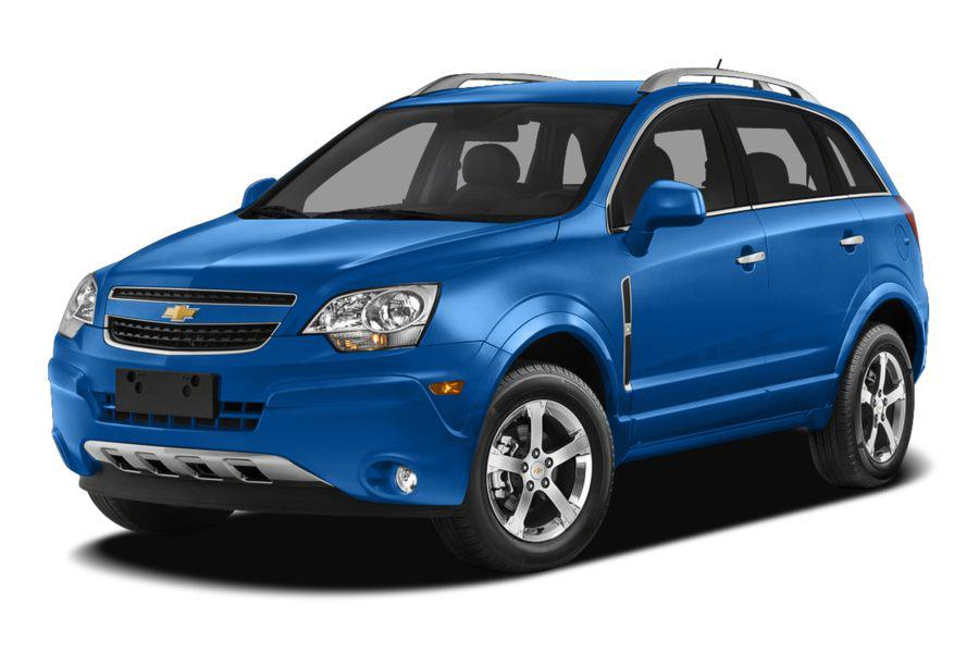 2013 chevrolet captiva sport overview. Black Bedroom Furniture Sets. Home Design Ideas