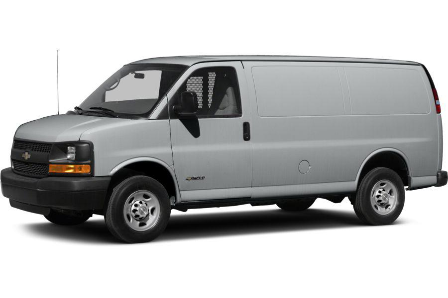 2013 Chevrolet Express 1500 Photo 4 of 6