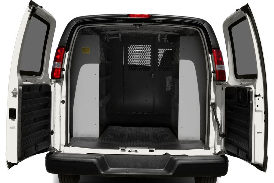 2013 Chevrolet Express 1500 Photo 3 of 6