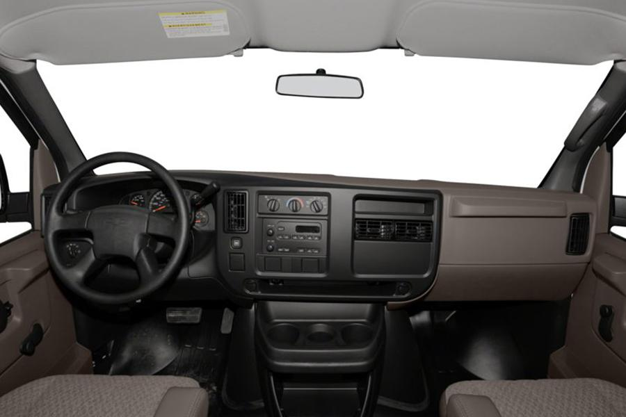 2013 Chevrolet Express 1500 Photo 6 of 6