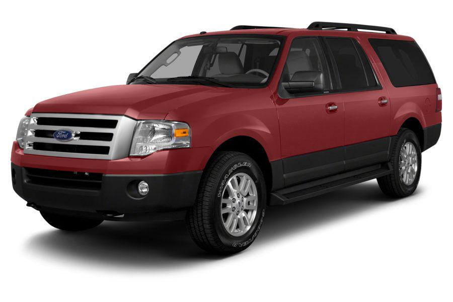Ford Expedition El >> 2013 Ford Expedition EL Overview | Cars.com