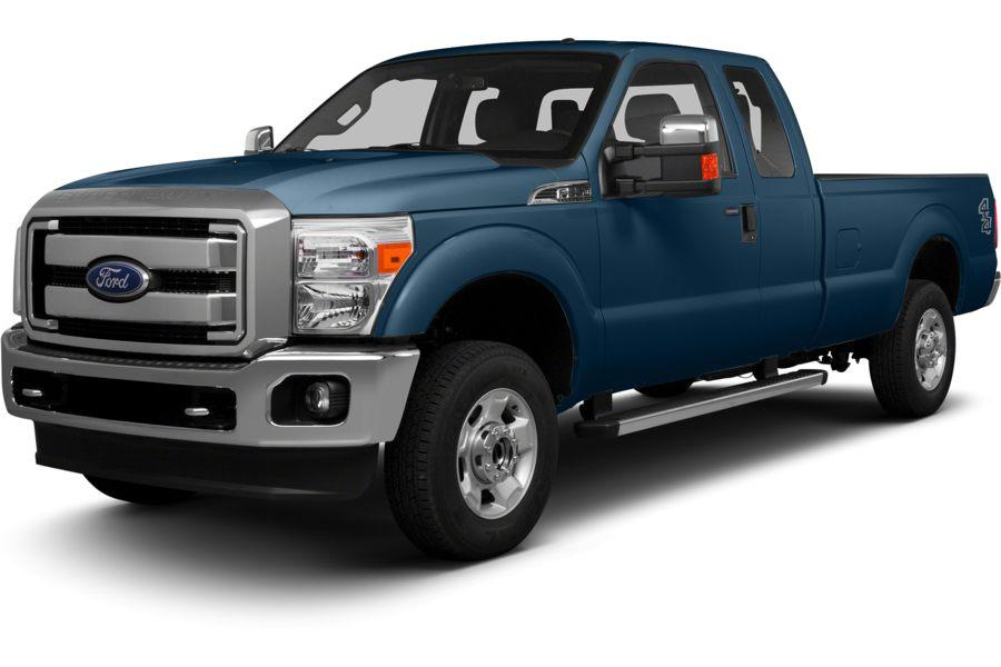 2013 Ford F-250 Photo 1 of 11