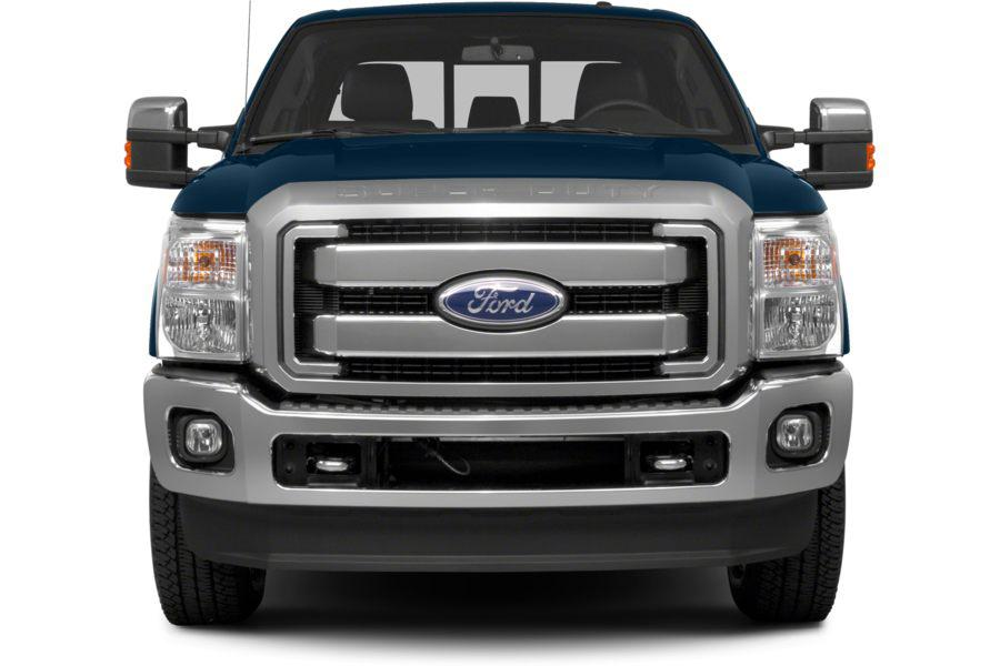 2013 Ford F-250 Photo 4 of 11