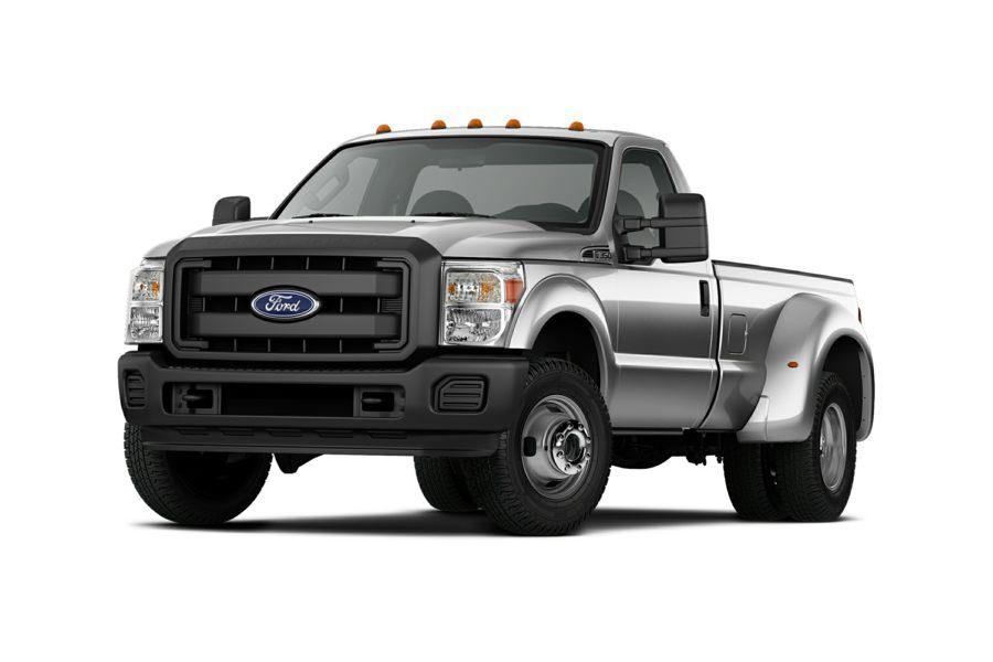 2013 Ford F-350 Photo 1 of 10