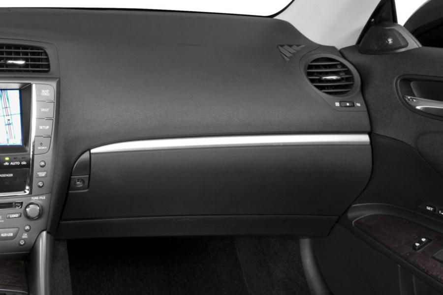 2013 Lexus IS 250C Photo 5 of 8
