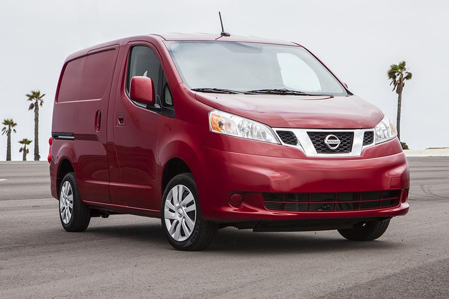 2013 Nissan NV200 Photo 1 of 9