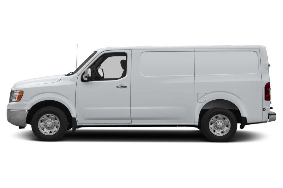 2013 Nissan NV Cargo NV2500 HD Photo 3 of 9