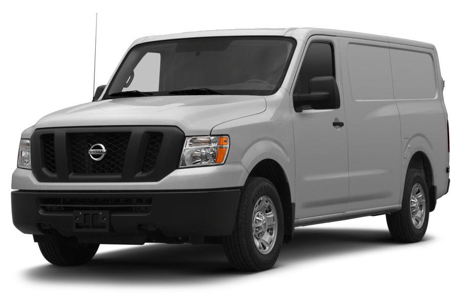 2013 nissan nv cargo nv1500 overview. Black Bedroom Furniture Sets. Home Design Ideas