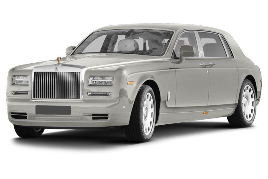 2013 Rolls-Royce Phantom VI Photo 1 of 8