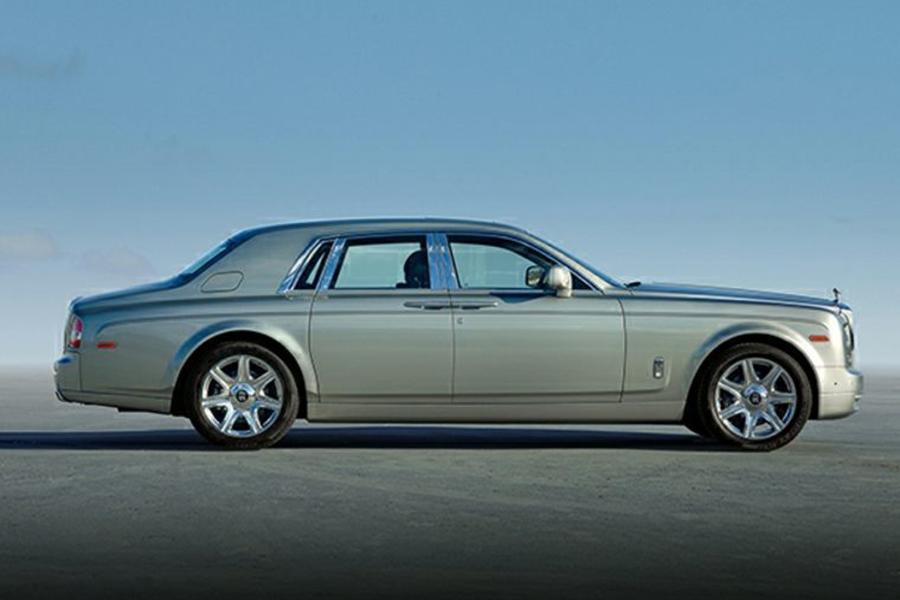 2013 Rolls-Royce Phantom VI Photo 3 of 8