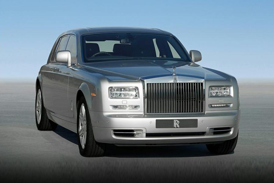 2013 Rolls-Royce Phantom VI Photo 4 of 8