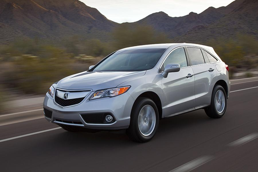 2015 acura rdx reviews specs and prices. Black Bedroom Furniture Sets. Home Design Ideas