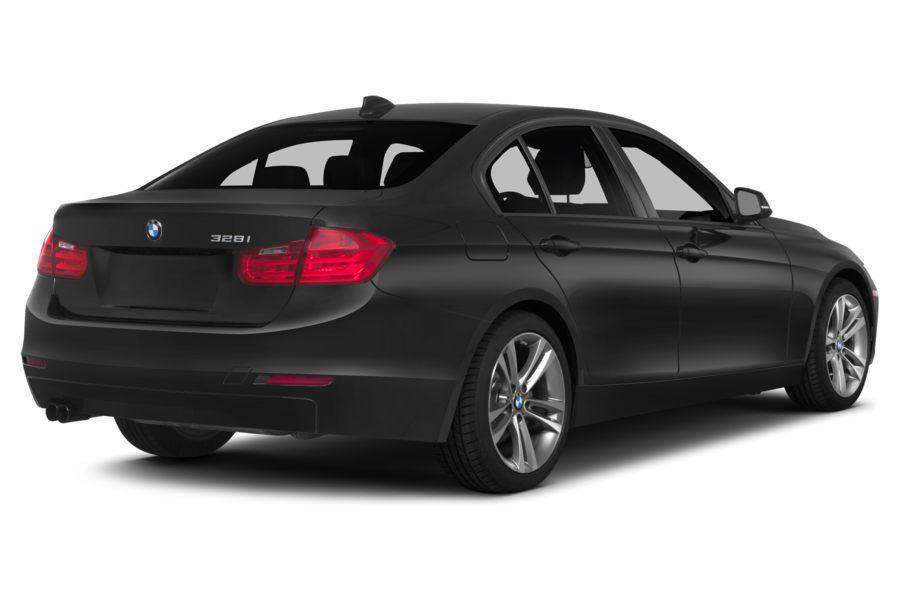 2015 BMW 320 Photo 2 of 7