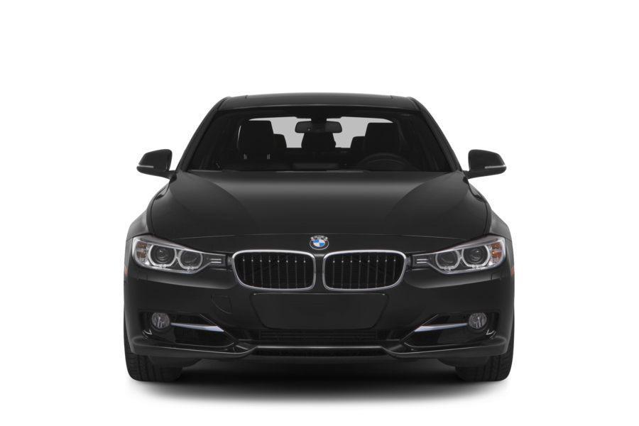 2015 BMW 320 Photo 3 of 7