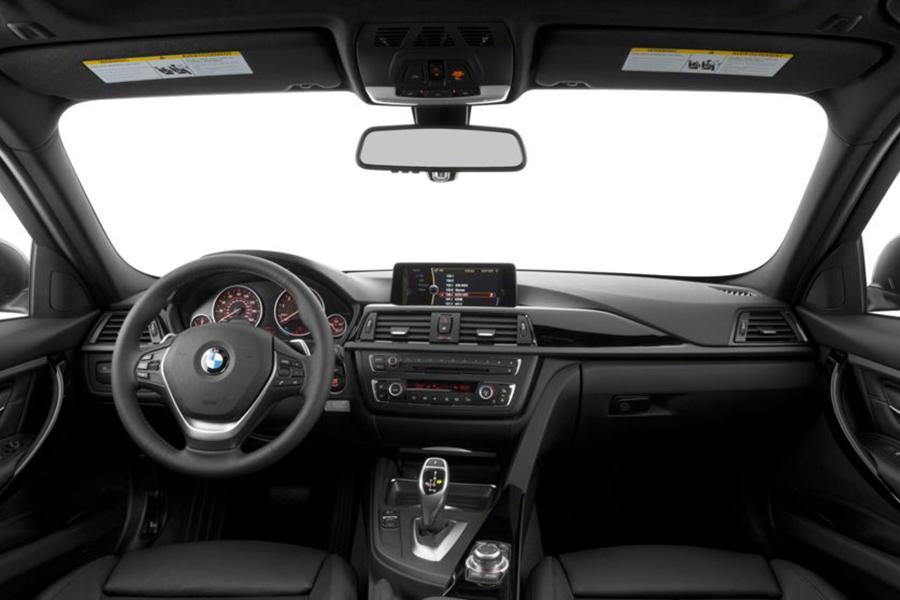 2015 BMW 320 Photo 5 of 7