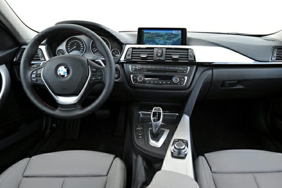 2015 BMW ActiveHybrid 3 Photo Of 19