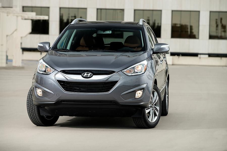 2015 hyundai tucson overview. Black Bedroom Furniture Sets. Home Design Ideas