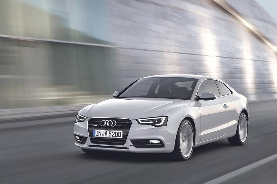 2015 audi a5 overview. Black Bedroom Furniture Sets. Home Design Ideas