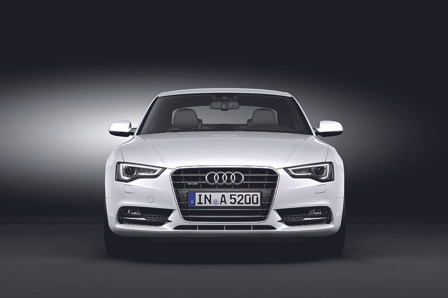 2015 Audi A5 Photo 4 of 16
