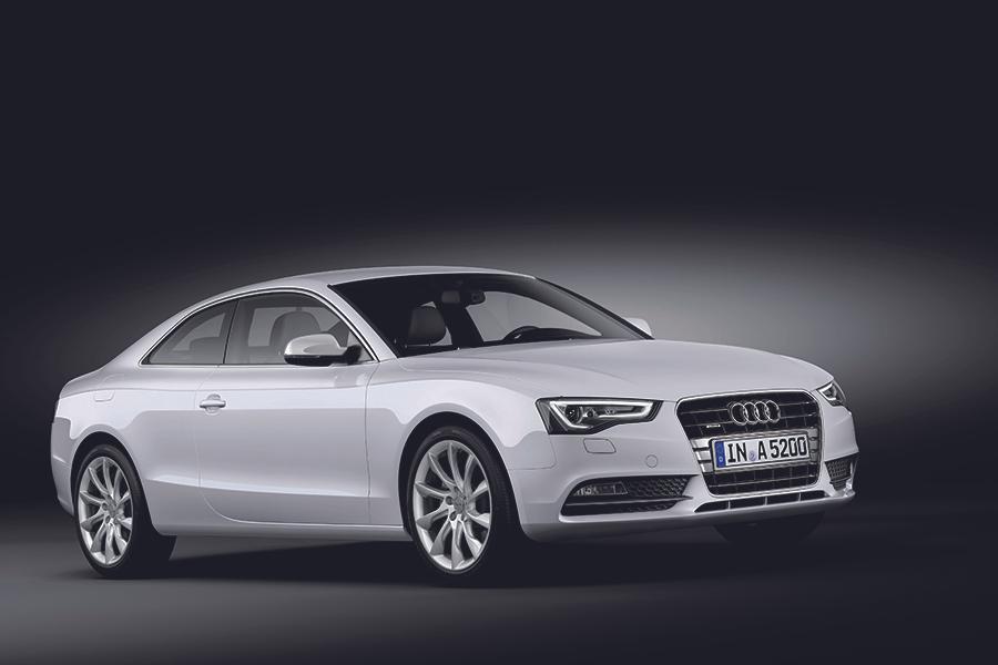 2015 Audi A5 Photo 3 of 16