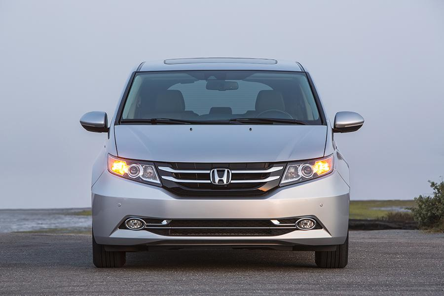 2015 honda odyssey reviews specs and prices. Black Bedroom Furniture Sets. Home Design Ideas