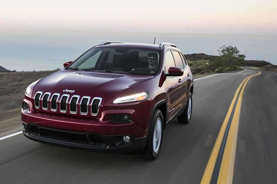 2015 jeep compass overview. Black Bedroom Furniture Sets. Home Design Ideas