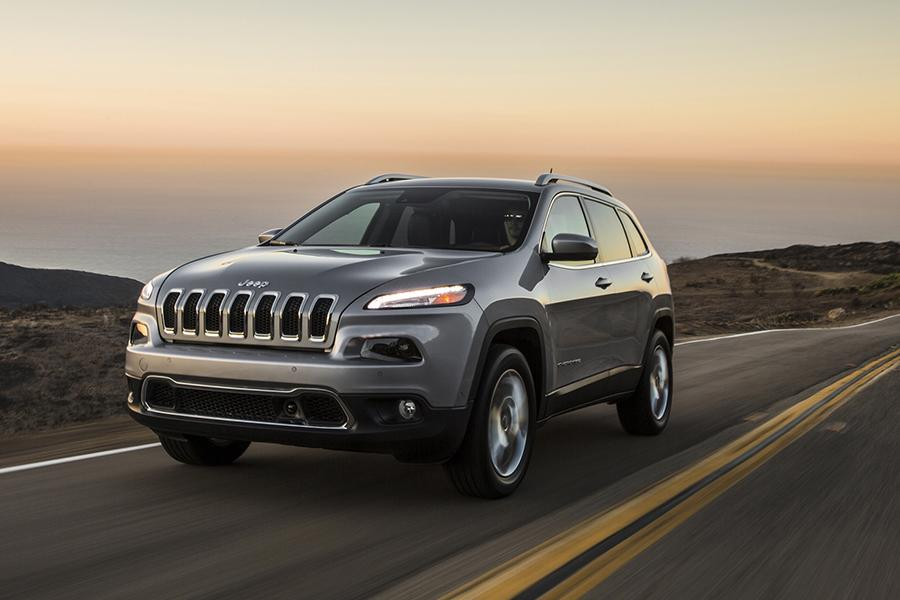 2015 Jeep Compass Photo 3 of 23