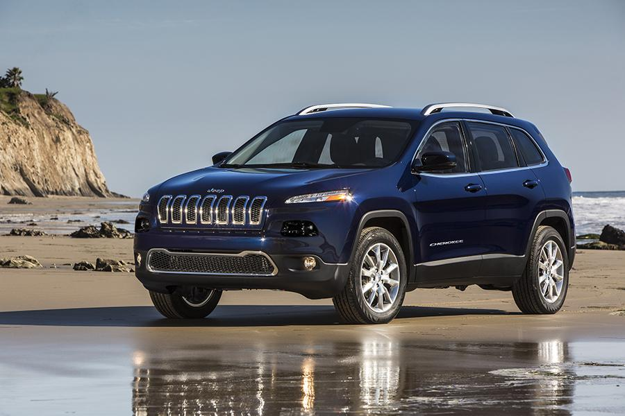 2015 Jeep Compass Overview Cars Com