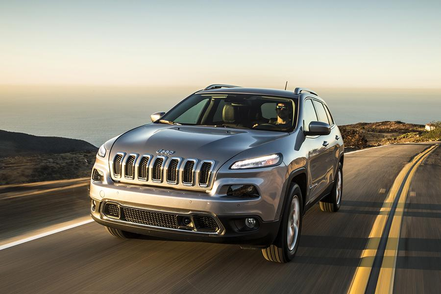 2015 Jeep Compass Photo 5 of 23