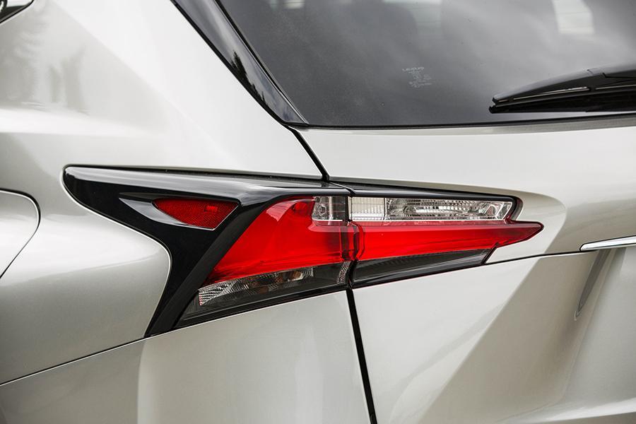 2015 Lexus NX 200t Photo 2 of 25
