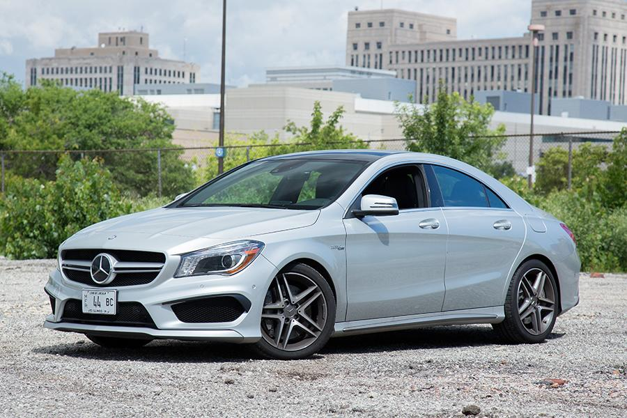 2015 mercedes benz cla class overview. Black Bedroom Furniture Sets. Home Design Ideas