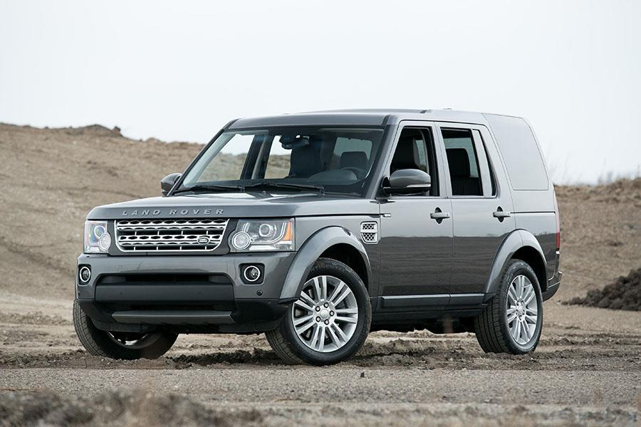 2015 land rover lr4 overview. Black Bedroom Furniture Sets. Home Design Ideas