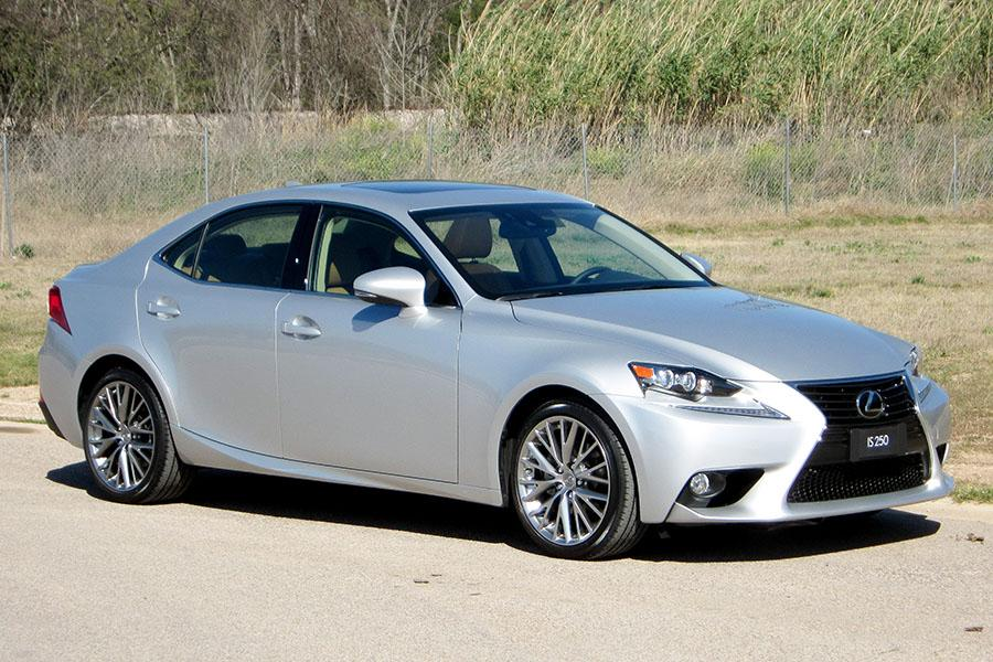 2015 lexus is 250 overview. Black Bedroom Furniture Sets. Home Design Ideas