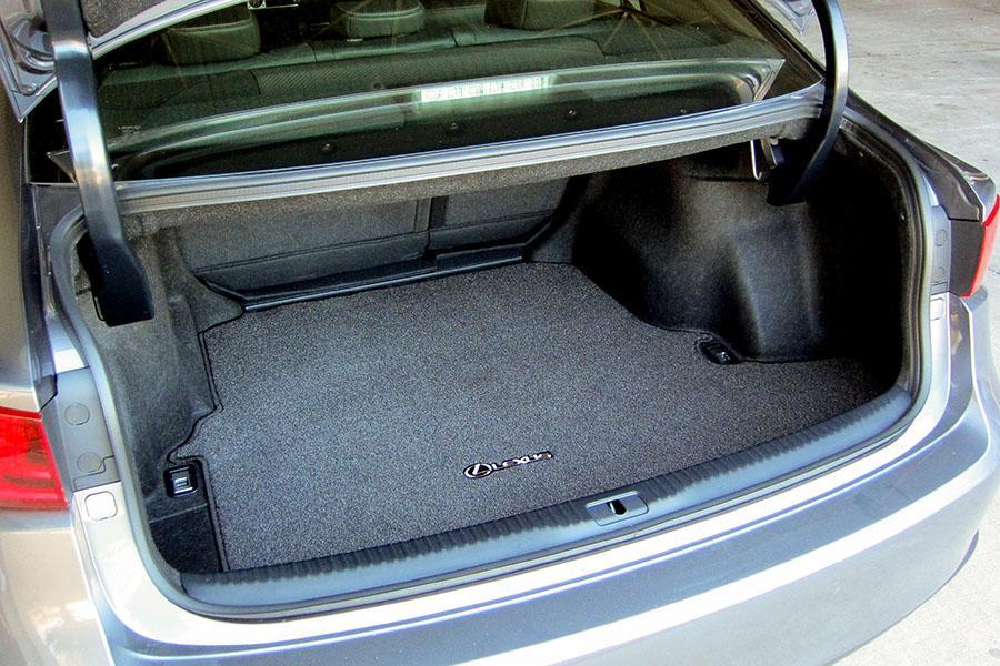 Lexus IS 250 Sedan Models, Price, Specs, Reviews | Cars.com