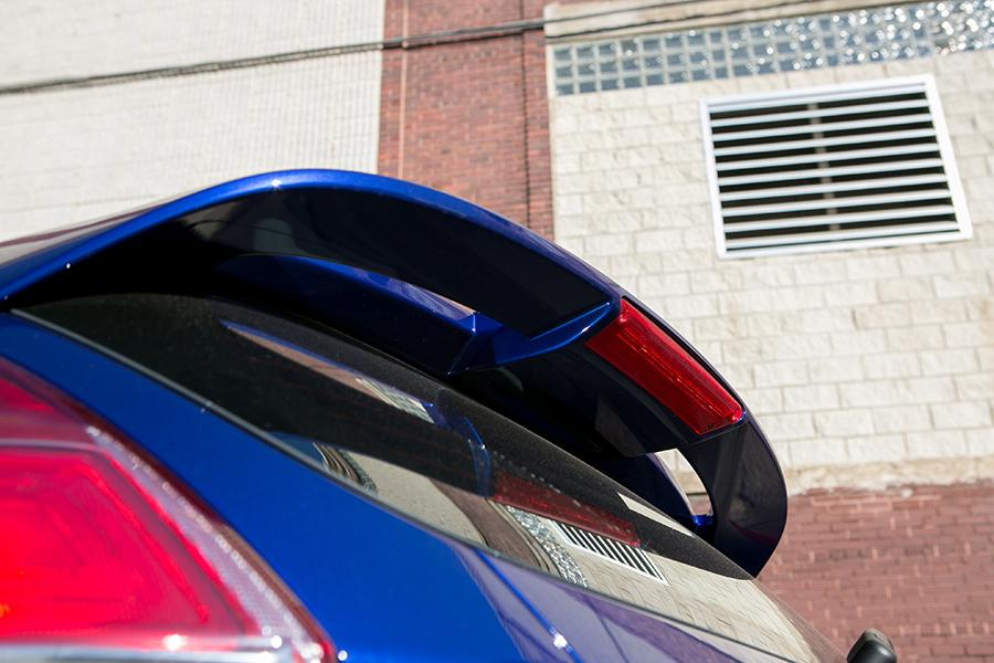 2015 Ford Fiesta Photo 2 of 18