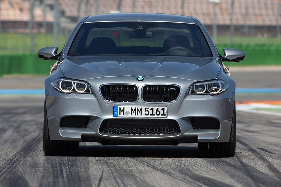 2015 BMW M5 Photo 4 of 7
