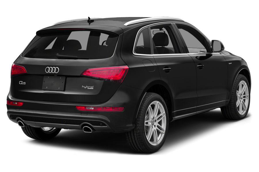 2015 Audi Q5 Overview | Cars.com