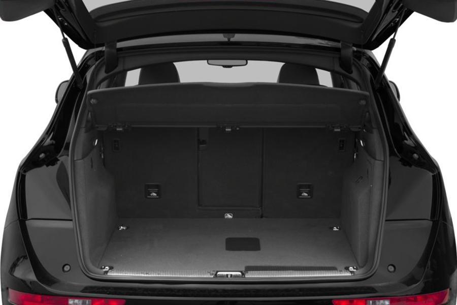 2015 Audi Q5 hybrid Photo 5 of 10