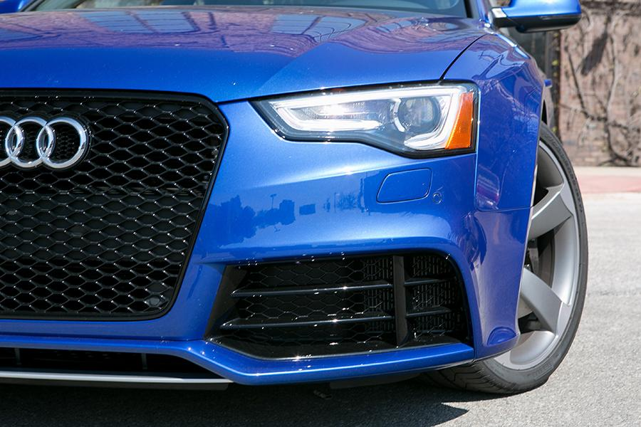 2015 Audi RS 5 Photo 6 of 14