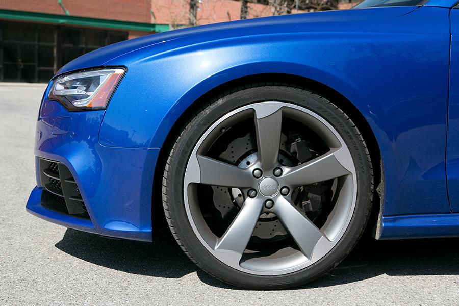 2015 Audi RS 5 Photo 3 of 14